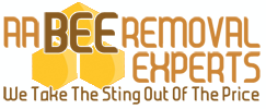AA Bee Removal Experts